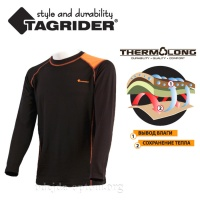 Термофутболка Tagrider Advanced  Ultra M TRM-002